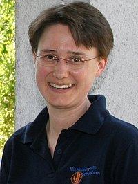 Portrait von Thekla Schönfeld MMS