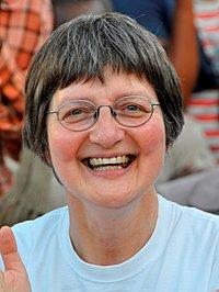 Portrait von Rita Schiffer MMS