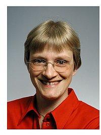 Porträt Lucia Kehr