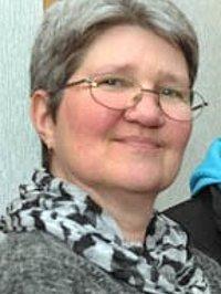 Portrait von Ursula Preußer MMS